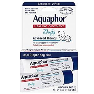 Aquaphor Baby Healing Ointment To-Go Pack -