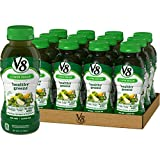 V8 Healthy Greens, 12 oz. Bottle (Pack of 12)