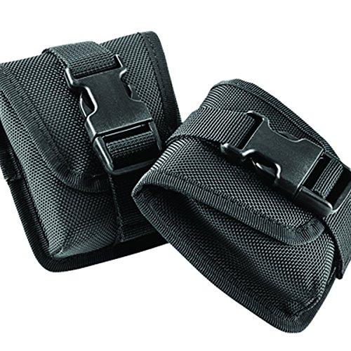 (Scubapro X-Tek Counter Weight Pockets, Pair)