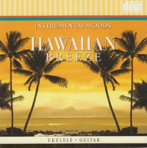 hawaiian breeze cd - 4