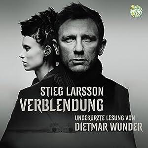 Verblendung (Millennium 1) Audiobook