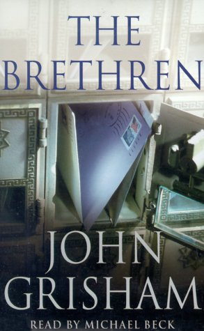 a summary and review of the brethren by john grisham The brethren [john grisham michael beck random house  summary: three former judges  john grisham abstract.