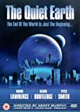 The Quiet Earth [DVD]