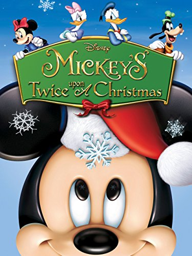 Mickey's Twice Upon A Christmas ()