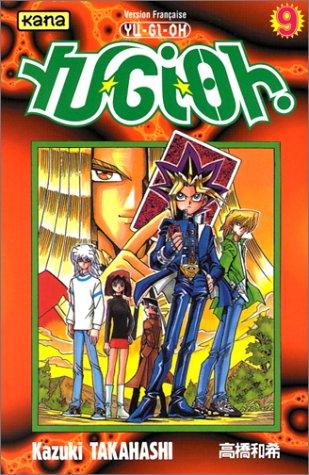 Download Yu-Gi-Oh ! Tome 9 ebook