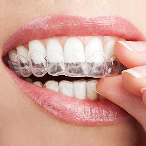 Amazon Com Complete Teeth Whitening Kit For Home Use Gel 100