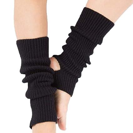 XRHYJW 3Pcs Calcetines De Yoga Calcetines De Yoga Mujer Niñas Mujer Calentadores De La Pierna De