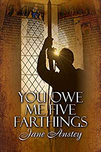 You Owe Me Five Farthings (Jeremy Swanson Mysteries Book 2)