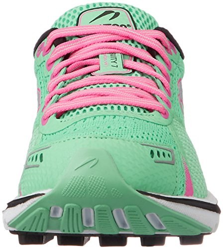 Womens Running Newton 7 Gravity Fuchsia Teal 5qxqd7wa