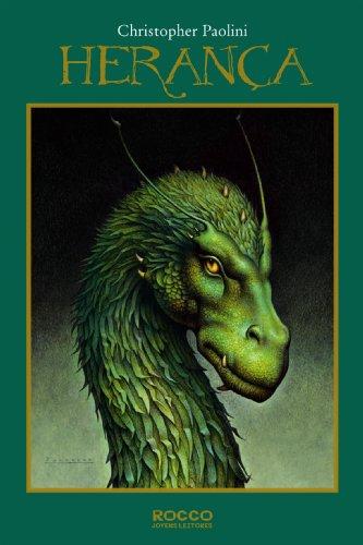Herança - Volume 4. Coleção Herança