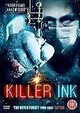 Killer Ink [DVD] [Reino Unido]