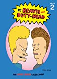 Beavis and Butt-head - The Mike Judge Collection, Vol .2