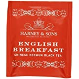 Harney & Sons English Breakfast Tea 100g / 3.57 oz (100 Tea Bags)