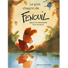 GROS CHAGRIN DE FENOUIL (LE) COEUR