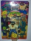 Playmates Universal Studios Monsters Teenage Mutant Ninja Turtles Complete Set of 4 Figures