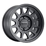 "Method Race Wheels 703 Matte Black 17x8.5"" 6x120"", 20mm offset 5.58"" Backspace, MR70378562520"