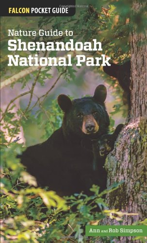 Nature Guide to Shenandoah National Park (Nature Guides to National Parks Series)