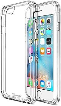iPhone 6 Case Bumper Hard Back Panel
