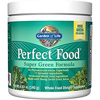 Organic Superfood Powder Organifi Green Juice Superfood Supplement 30 Day Supply
