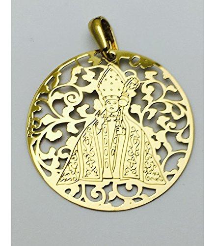 Médaille Argent de Loi San Fermín