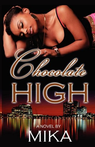 Chocolate High Tamika Barnes