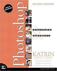 Photoshop Restoration & Retouching (2nd Edition)