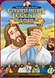 Greatest Heroes and Legends of the Bible: Last Supper, Crucifixion, and Resurrection