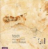 Haydn: String Quartets Op 33