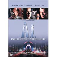 A.I. (Intelligence Artificielle) [Édition Single]