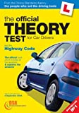 img - for The Official Theory Test for Car Drivers: AND The Highway Code book / textbook / text book