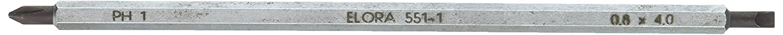 Elora 551000015500 PH-1 Screwdriver blade Variant