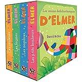 La Mini Bibliotheque d'Elmer