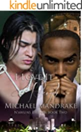 I Love It Rough N'awlins Exotica Book Two