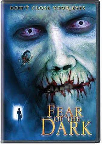 Fear Dark Kevin Zegers product image