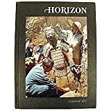 img - for Horizon (January 1977) (Volume XIX Number 1) book / textbook / text book