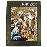 img - for Horizon January 1977 book / textbook / text book