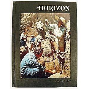 Horizon January 1977