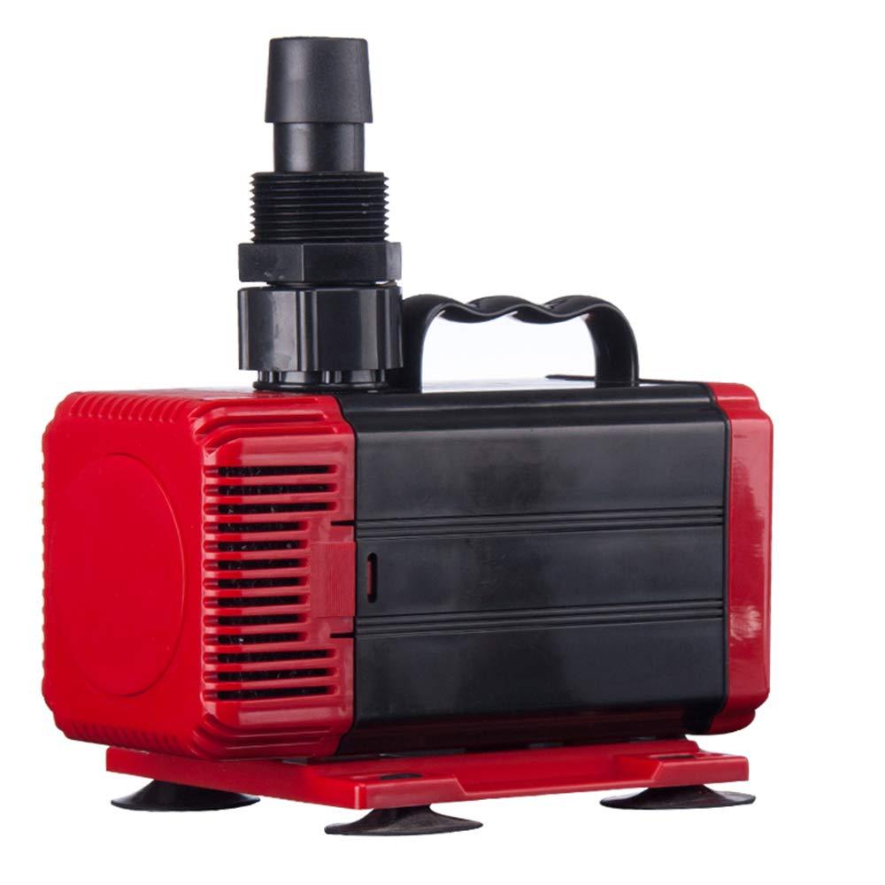 4000H L LIFUREN Fish tank filter Submersible pump Mute Pump Diving be quiet Energy saving (Size   4000H L)