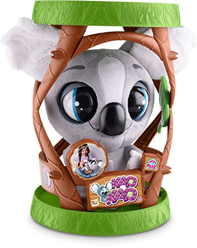 Buy imc toys kao kao the koala bear club petz toy