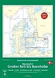 Dänemark 2: Grosser Belt bis Bornholm