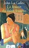 La Femme du colon français par La Galite