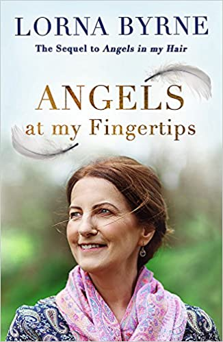 Book Angels at My Fingertips: The sequel to Angels in My Hair: How angels and our loved ones help guide us