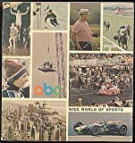 img - for ABC Wide World of Sports - 1965 book / textbook / text book