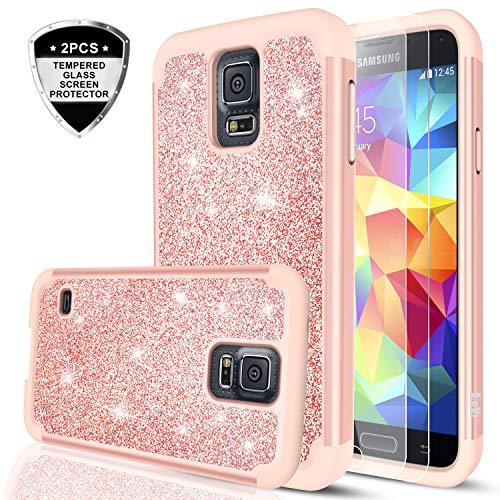 samsung galaxy s5 case pink - 9