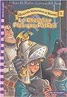 L'école des massacreurs de dragons, tome 5 : Le Chevalier Plus-que-parfait par McMullan