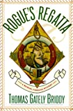 img - for Rogue's Regatta (Michael Carolina Mysteries) book / textbook / text book