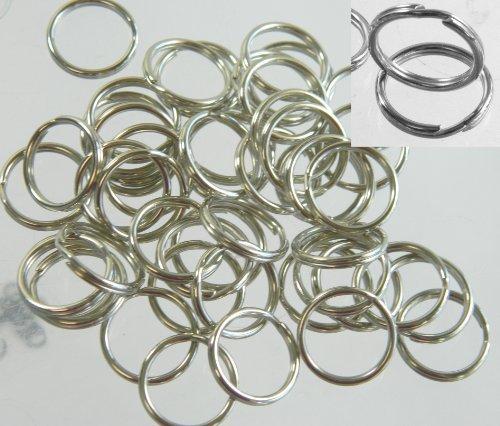 split rings 9mm - 8