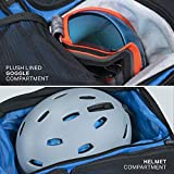 Wildhorn Brimhall Ski Boot Bag - US Ski Team
