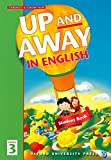 img - for Up and Away in English Student Book 3 book / textbook / text book