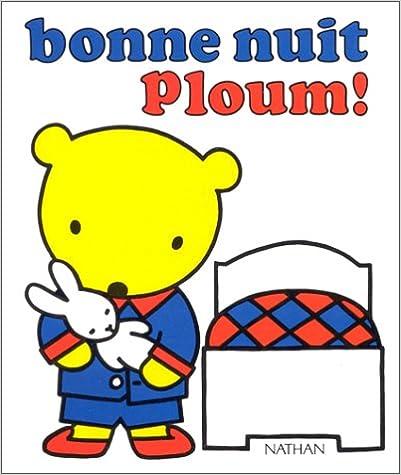 Lire en ligne Bonne nuit Ploum ! pdf